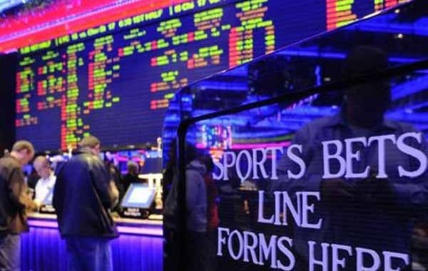 Indiana Considers Sports Betting bills