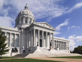 Missouri State Legislature Building