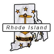 Rhode Island state icon