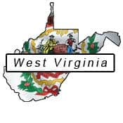 West Virginia Icon