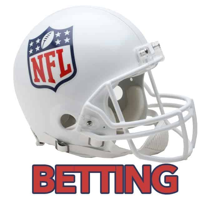 Nfl betting action rock v cena betting on sports