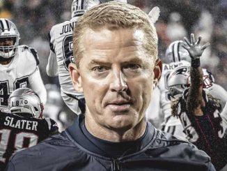 Cowboys Coach
