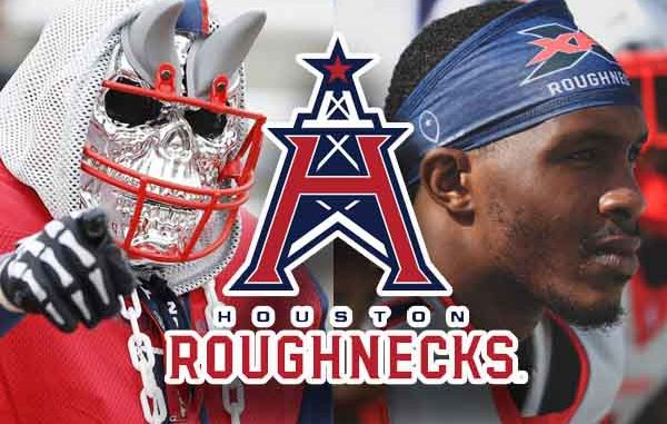 Houston Roughnecks XFL