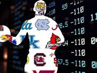 NCAAB Betting
