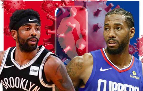 NBA Coronavirus Odds