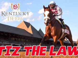 2020 Kentucky Derby