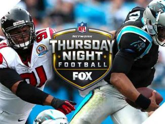 Thursday night football odds