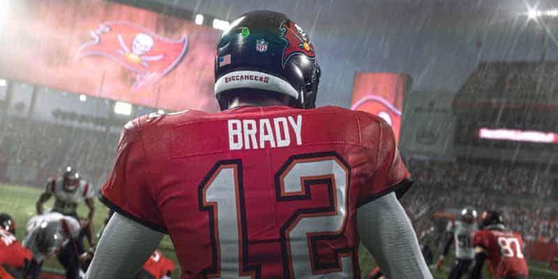 Tom Brady Tampa Bay