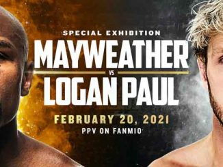 Mayweather Paul Odds
