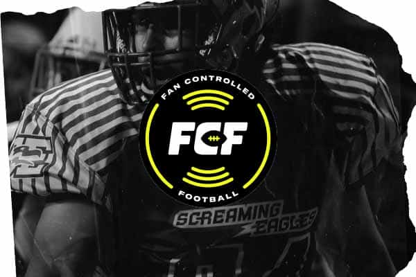 Fan Controlled Football League