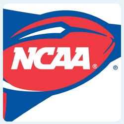 NCAAF logo