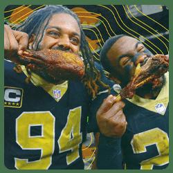 NFL Thanksgiving games