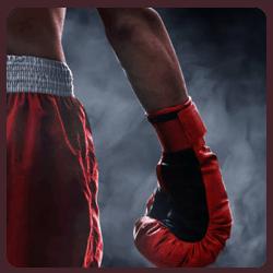 18+ Boxing Betting