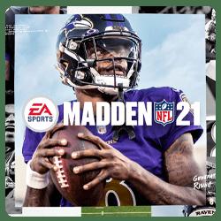 Madden21 Betting