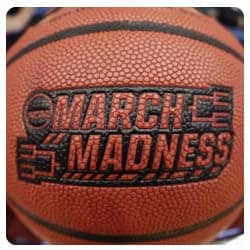 March-Madness Icon