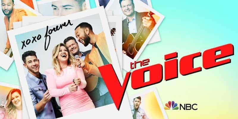 the Voice Season 18