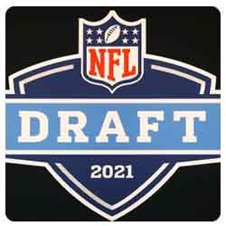 NFL Draft 2021 Icon