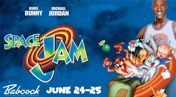 the Original Space Jam