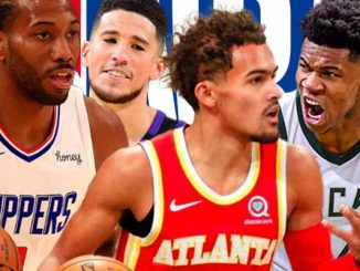 NBA betting on the playoffs
