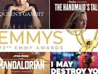 Emmy betting