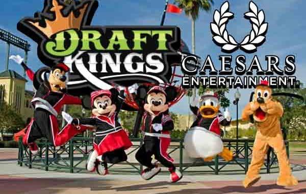 Disney Gambling