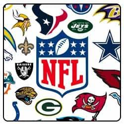 NFL Team betting