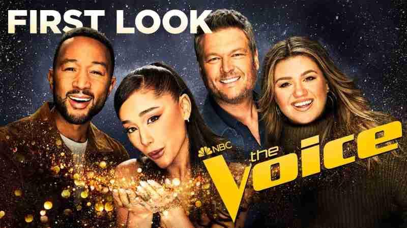 the voice odds for season 21 grande